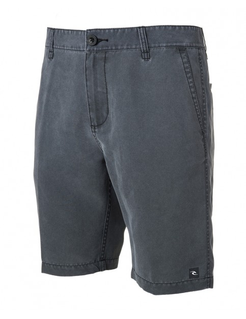 Rip Curl Travellers Amphibian Shorts in Black