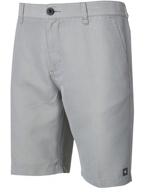 Rip Curl Travellers Mid Length Boardshorts in Mood Indigo
