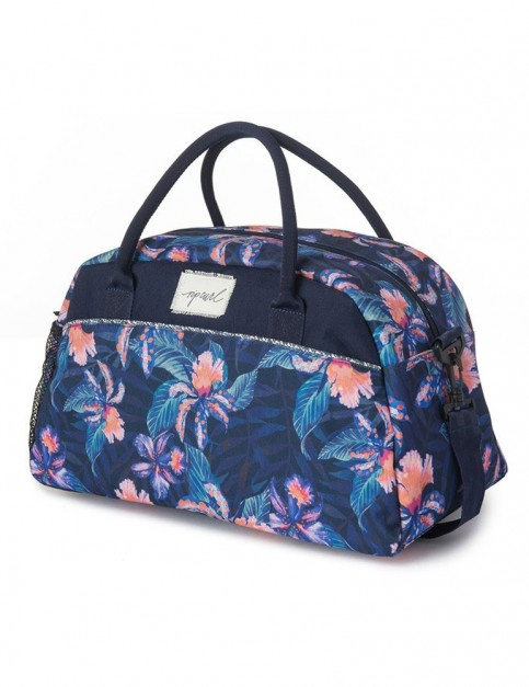 Rip Curl Tropic Tribe Holdall in Peacoat