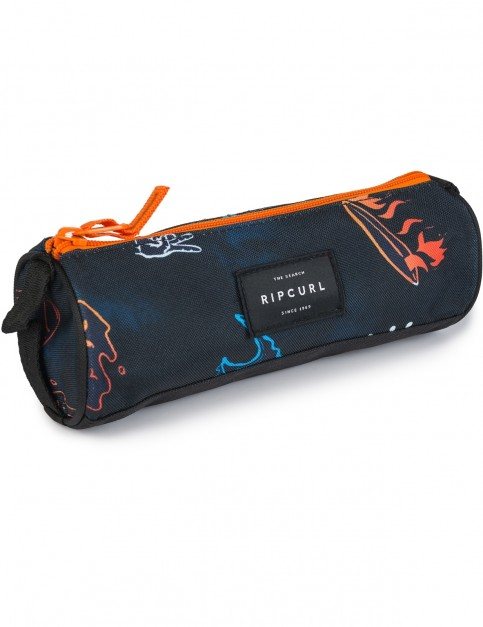 Rip Curl Tropicana Pencil Case in Navy