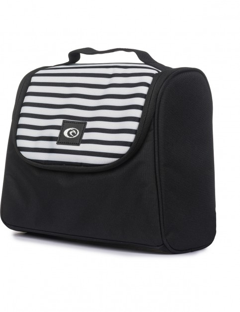 Rip Curl Vanity Essential Wash Bag in Black