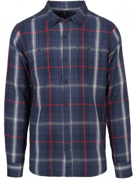 Rip Curl Vintage Long Sleeve Shirt in Mood Indigo