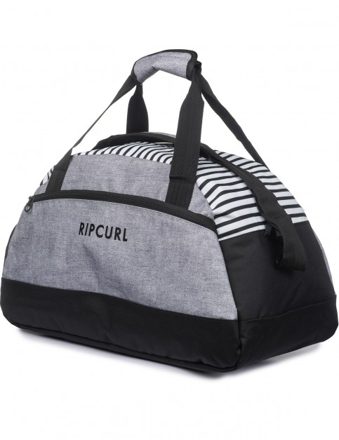 Rip Curl Weeknd Essentials Holdall in Black