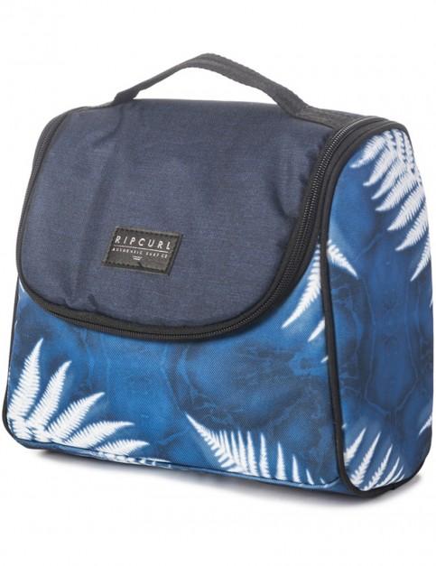 Rip Curl Westwind Vanity Wash Bag in Blue