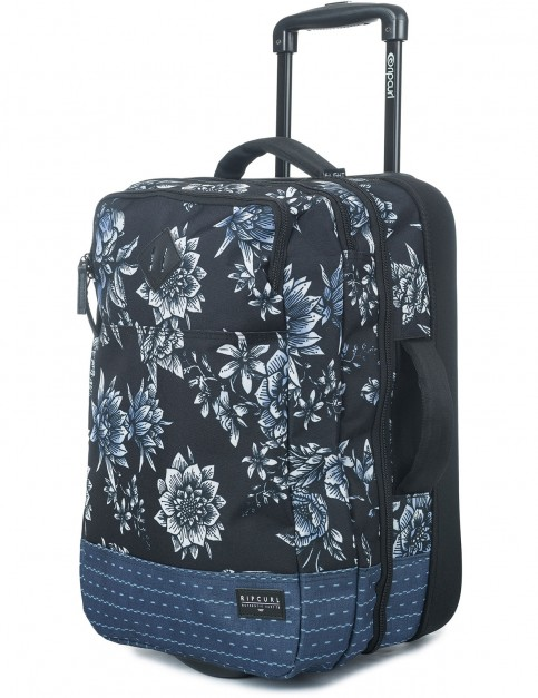 Rip Curl Zephyr Cabin Hand Luggage in Black