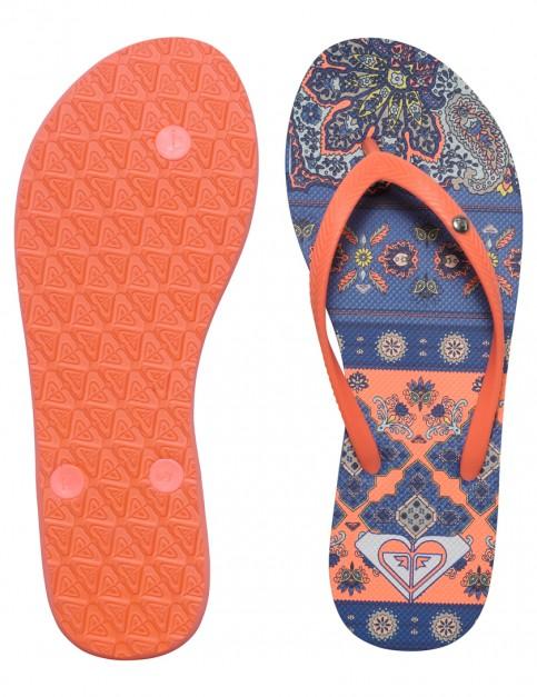 Blue Grass Roxy Bermuda Flip Flops