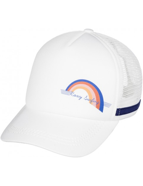 Marshmallow Roxy Dig This Cap