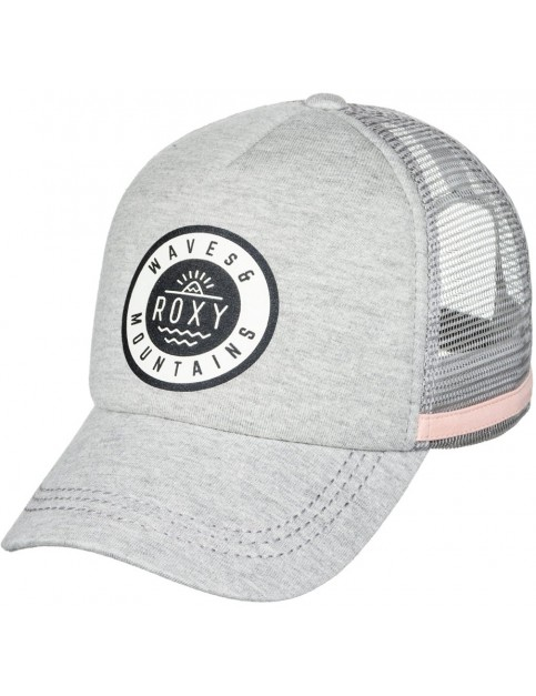 Roxy Dig This Cap in Heritage Heather