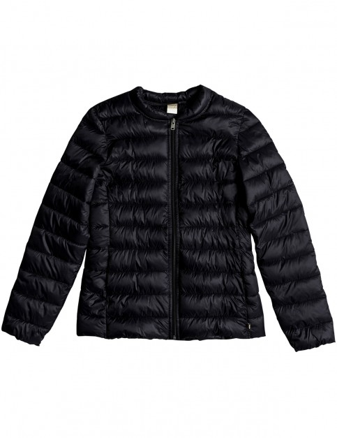Roxy Endless Dreaming Jacket in True Black