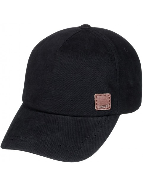 Roxy Extra Innings A Cap in Anthracite