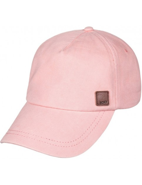 Roxy Extra Innings A Cap in Rose Tan