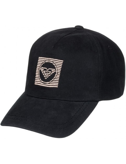 Roxy Extra Innings B Cap in Anthracite