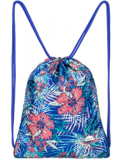 Roxy Light As A Feather Sports Bag in Royal Blue Beyond Love