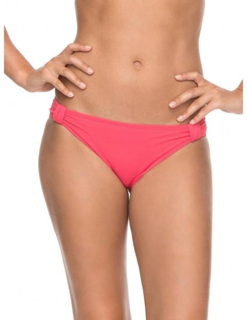 Roxy ROXY Essentials 70s Bikini in Rouge Red