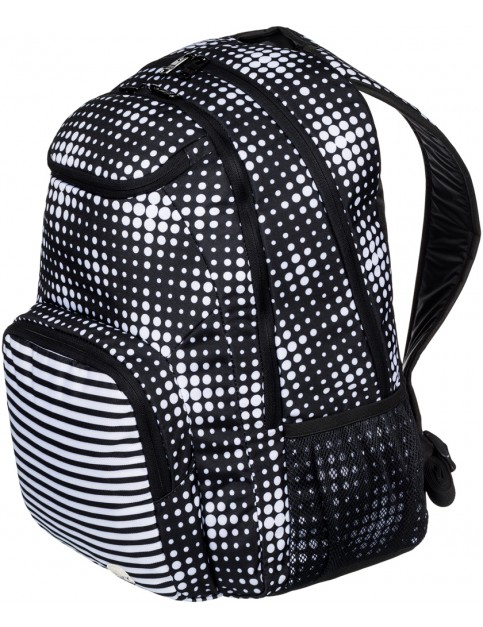 Anthracite Opticity Roxy Shadow Swell Backpack
