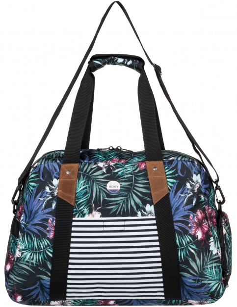Roxy Sugar It Up Holdall in Belharra Flower