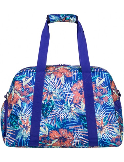 Roxy Sugar It Up Holdall in Royal Blue Beyond Love