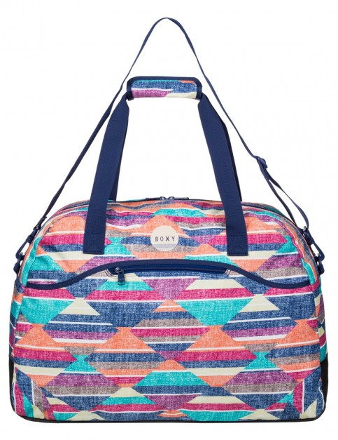 Electric Apricot Roxy Too Far Holdall