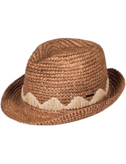 Roxy Witching Sun Hat in Brown