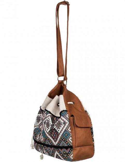 Anthracite Roxy Yucatan Spirit Fashion Bag