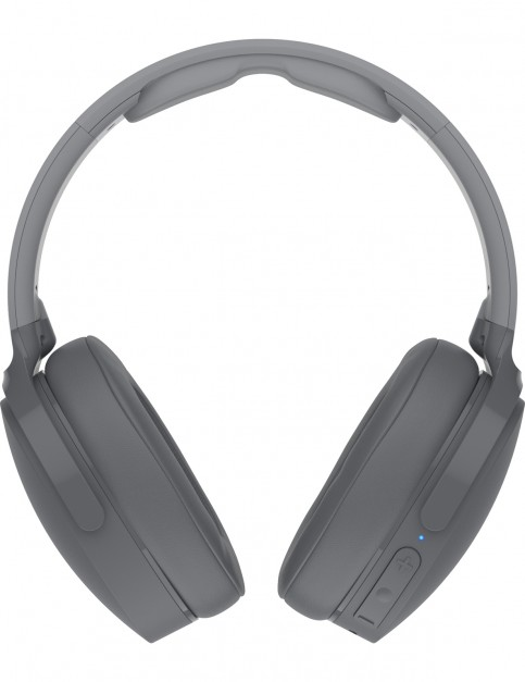 Skullcandy Hesh 3 Wireless Headphones in Gray/Gray/Gray