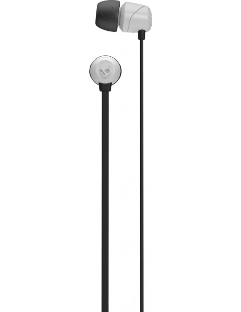 Skullcandy JIB Earbud Headphones in White