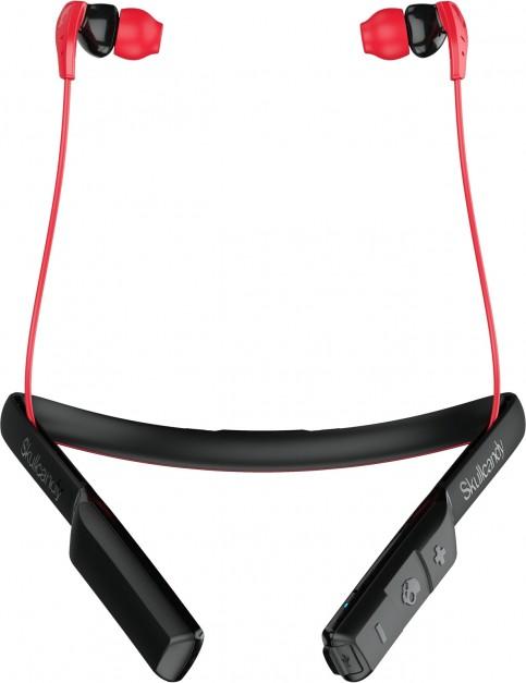 Skullcandy Method BT Sport Headphones in Black/Red/Red