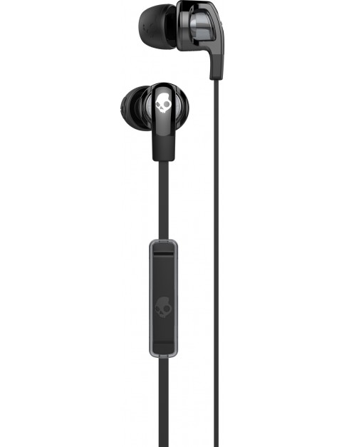 Skullcandy Smokin Bud 2 Headphones in Black/Black