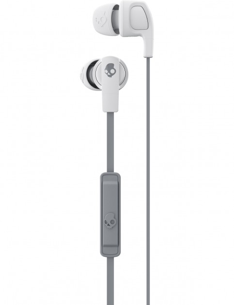 Skullcandy Smokin Bud 2 Headphones in Street/Gray/DarkGray