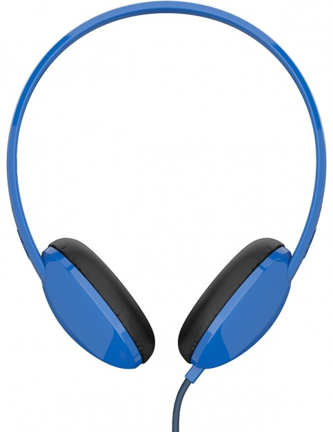 Skullcandy Stim On-Ear Headphone Headphones in Royal/Navy/Royal