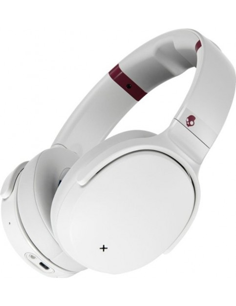 Skullcandy Venue Headphones in Vice/Grey/Crimson