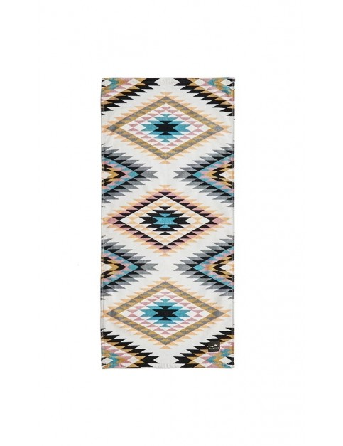 Slowtide Black Hills FT - Off White Beach Towel in Off White