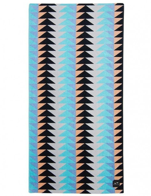 Slowtide Gato Beach Towel in Multi