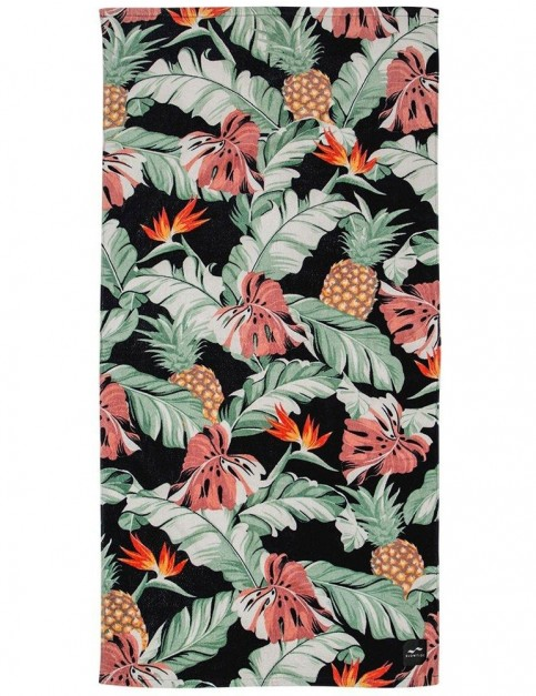 Slowtide Makai Beach Towel in Multi