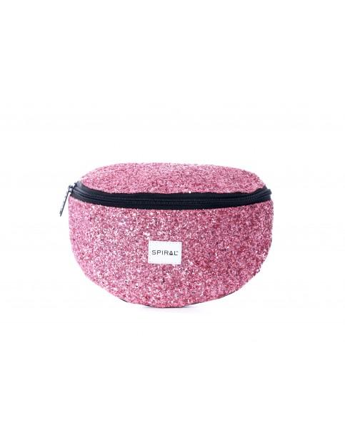 Spiral Bubblegum Stardust Bum Bag