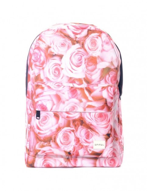 Spiral 22 Roses OG Backpack in Roses