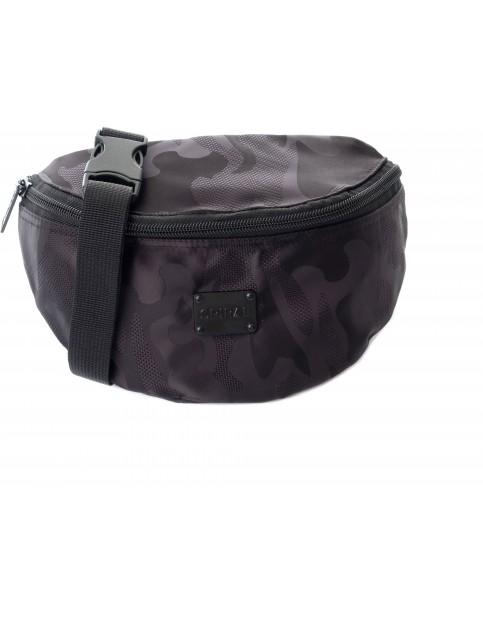Spiral Camo Blackout Bum Bag