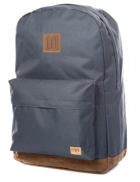 Spiral Classic Backpack in Charcoal