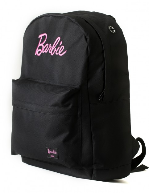 Spiral Classic Barbie Backpack in Black