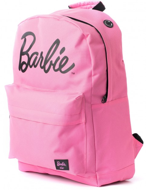 Spiral Classic Barbie Backpack in Pink