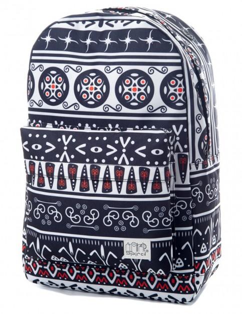 Spiral Dynasty Backpack