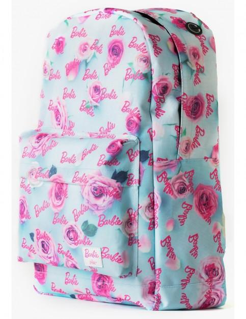 Spiral Floral Barbie Backpack in Floral