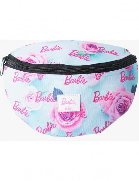 Spiral Floral Barbie Bum Bag in Floral