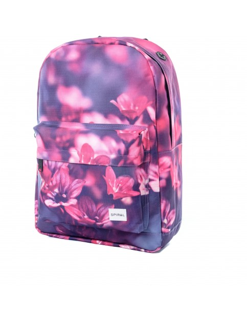 Spiral Flourish Backpack