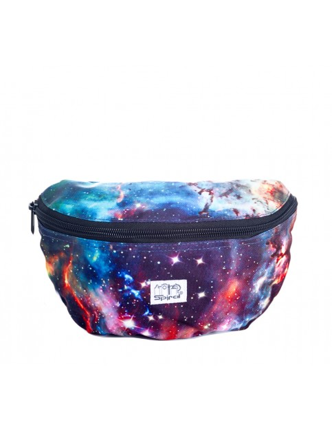 Spiral Galaxy Neptune Bum Bag
