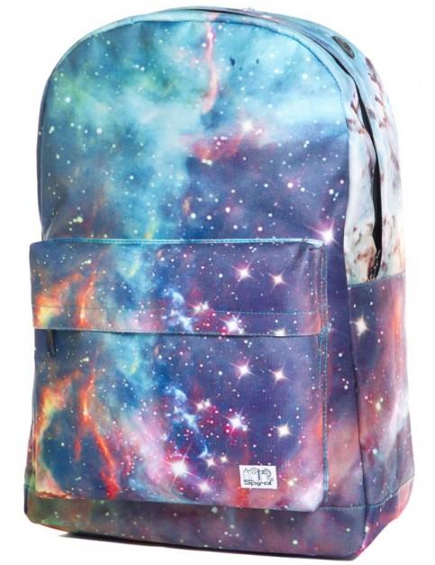 Spiral Galaxy Neptune Backpack