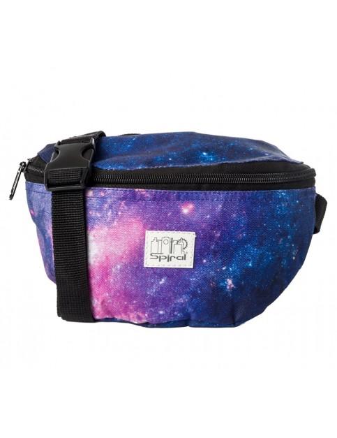 Spiral Galaxy Venus Bum Bag