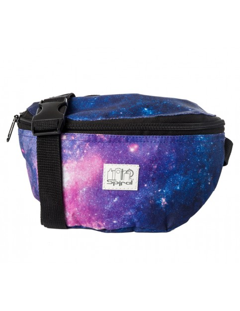 Spiral Galaxy Venus Bum Bag
