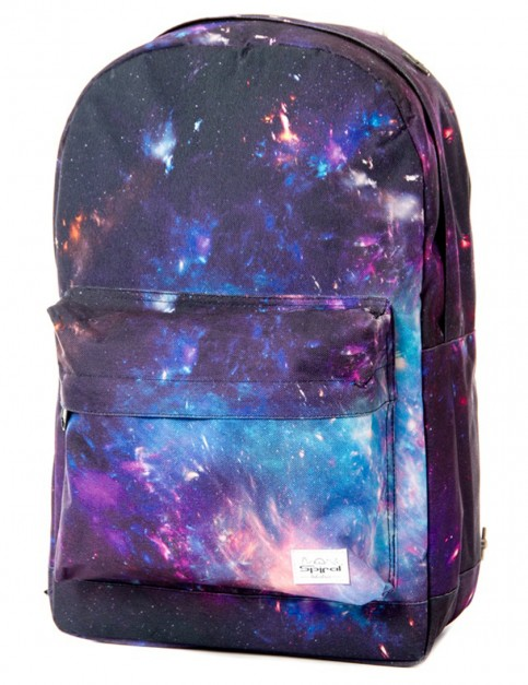 Spiral Galaxy XX Backpack