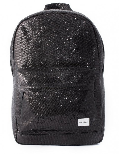 Spiral Glamour OG Backpack in Black